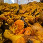 Paella de Chez Wiwi